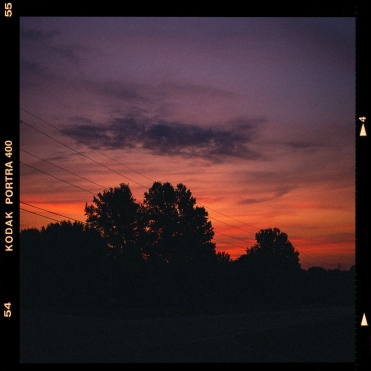 sunset film