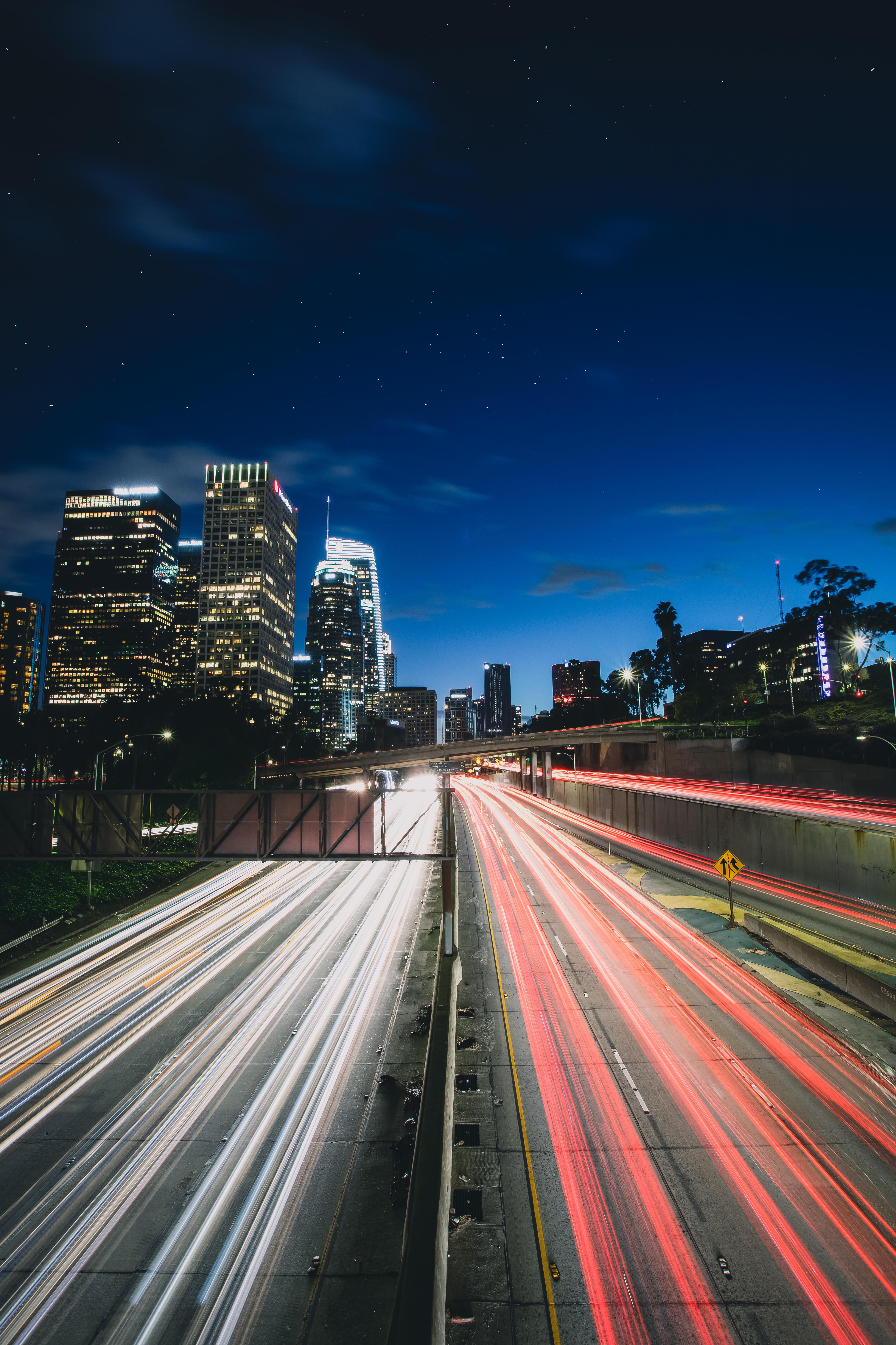 LA Freeway 2-16-19
