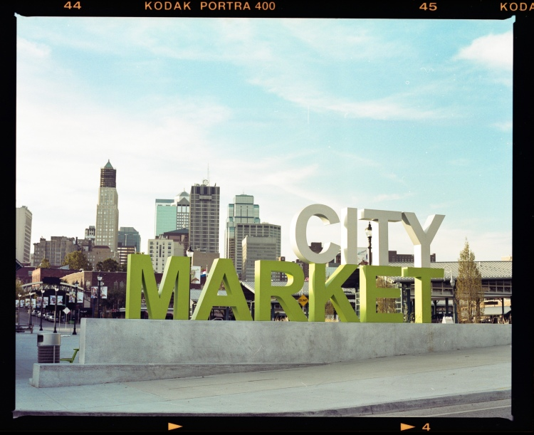 city market skyline